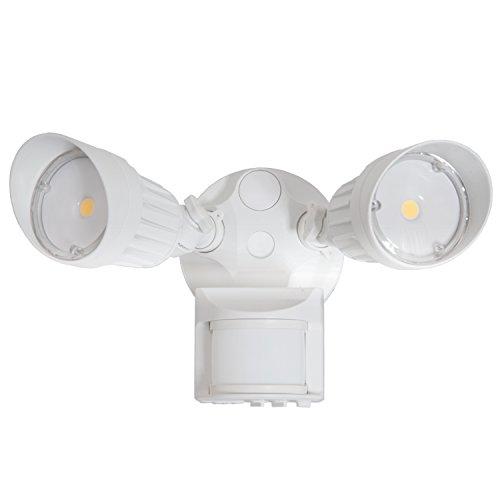 1800 Lumen Led Motion Sensor Light