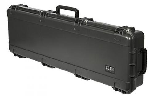 5.11 Tactical Hard Case 50 Foam Hard Case 50 F, Double Tap, One Size