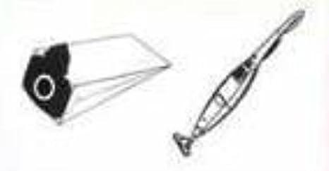 Bolsa Aspirador Hoover H21/Acenta S3070/3080/3090/3100/3200 ...
