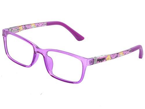Ding Prescription Eyeglasses Frames Spring product image
