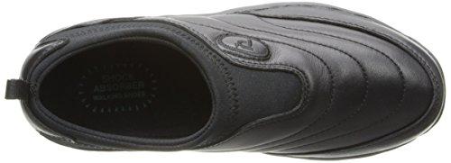 Slip Propet W3851 Black Wear On Wash Women's a1nrIaP
