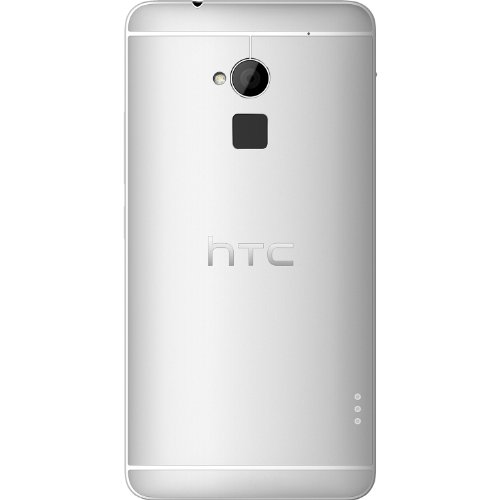 HTC One Max 16GB LTE 4G Unlocked GSM Android Phone (Silver)