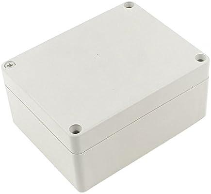 Montaje en Superficie ABS Resistente al Agua sellada Caja de ...