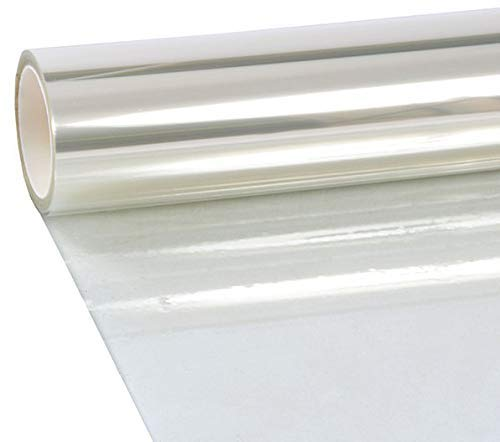 "VViViD 4MIL Security Window Film 30"" Wide Roll (Bulk ROLL - 30"" x 100ft)"