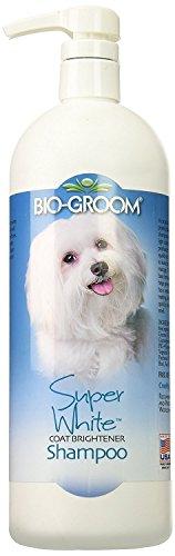 e Shampoo for Dogs & Cats (Super White Tearless Shampoo)