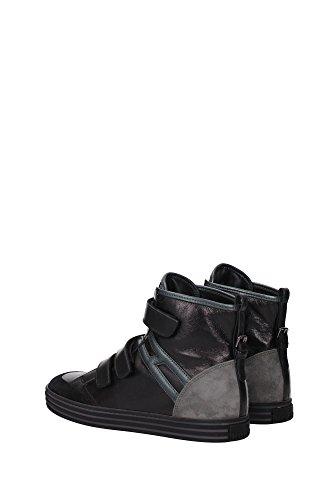 Zapatillas negro para Hogan mujer negro negro d0Cnqwp