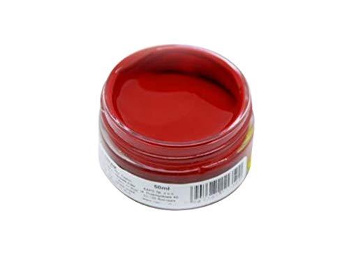 Rosso Oltre Lucidare Per E 70 Crema Kaps Scarpe Borse Pelle Accessori Colori In 7qzOwn6F