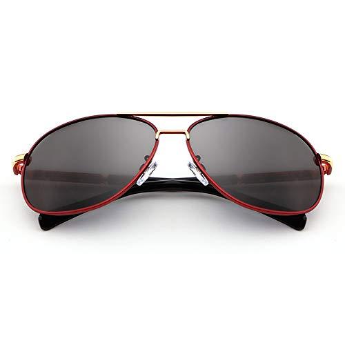 Polarizadas Espejo para Sol De Hombre Sol Sol Gafas para Conducir Gafas Conducir Brown Gafas Espejo Gafas Amarillo Gafas para Conducir para FKSW De De Hombre para w8q6UfZY