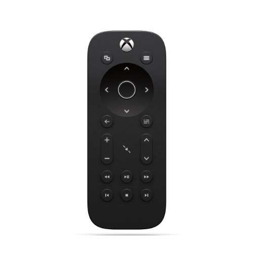 Microsoft-Xbox-One-Media-Remote
