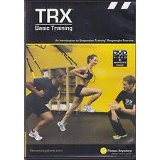 TRX -- Basic Training -- DVD ()