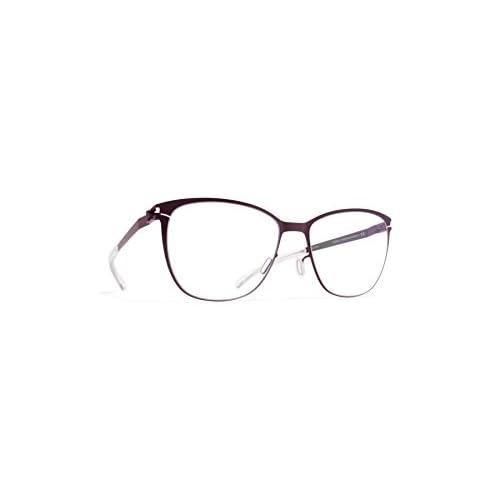 aa62867172 Mykita - Montura de gafas - para hombre morado ciruela Nuevo - www ...