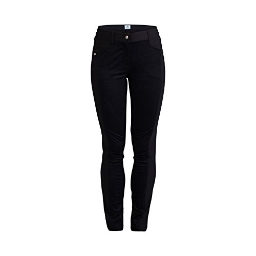 DAILY 17FW Pace pants 32 inch 763/234 999/ブラック 36(L)   B079BKC1QT