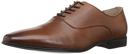 Giorgio Brutini Mens Stone Oxford Tan