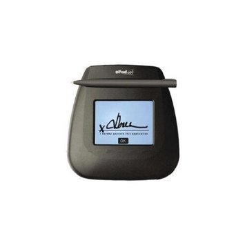 ePadlink ePad-ink Signature Pad, USB VP9840 (ePadlinkVP9840 ) by EPADLINK