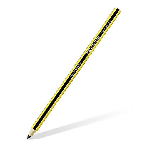 Staedtler Noris Digital Samsung Pencil, EMR Technology, Yellow Black (GP-U999ERIPAAB)