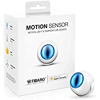 Fibaro Smart HomeKit-Enabled Motion Sensor