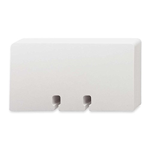 ROL67558 - Rolodex Plain Unruled Refill Card