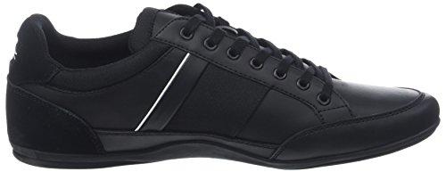 Wht Cam Chaymon Us Sneaker Blk Uomo Nero 312 5 318 Lacoste URzwFqx