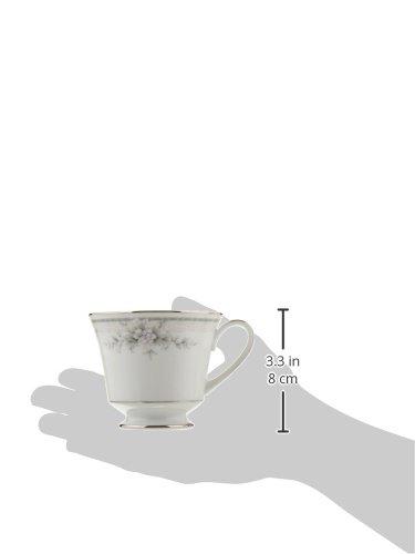 Noritake Sweet Leilani Cup Noritake CO DROPSHIP 3482 402 DFBD NOCSWL 004 INC