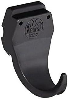 Confezione da 2 ganci Bruns-Inserto per cassetta degli attrezzi, alta resistenza & resistente, può essere fissate singolarmente o aggiunta ad un Bruns-Per ulteriori Storage. Wide Gape, 50 mm
