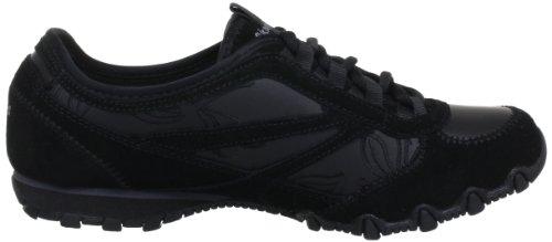 Skechers 99999773 Blk, Baskets mode femme Noir (Blk)