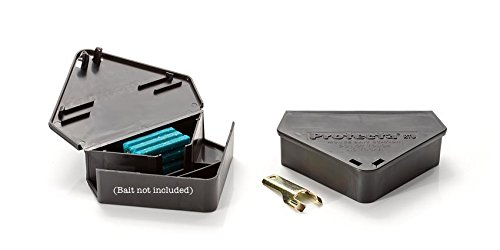 FULL CASE - Protecta RTU mouse Bait station (12 Stations, 2 keys) by ProTecta (Image #4)