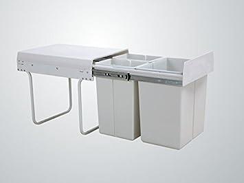 m lleimer 3 fach mp96 hitoiro. Black Bedroom Furniture Sets. Home Design Ideas