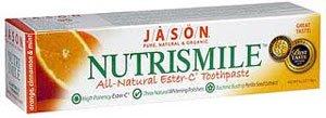 Jason Super Refreshing Mouthwash, Travel Size - 1 oz (Super Mouthwash Refreshing)