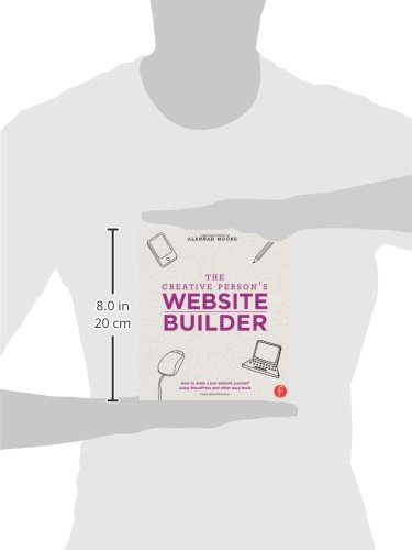 The-Creative-Persons-Website-Builder