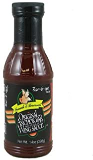 product image for Anchor Bar Honey BBQ Buffalo Wing Sauce