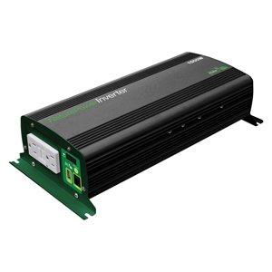 Nature Power 38215 Modified Sine Wave Inverter, 1500-watt