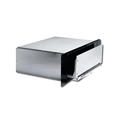 Thermador WDC36D Stainless Steel Custom Panel Warming Drawer