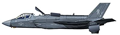 Hobby Master, Lockheed F-35b, 168719, VMFA-121, MCAS YUMA, Arizona, 1:72 Die Cast Model, HA4603