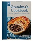 img - for National Trust Grandma's Cookbook book / textbook / text book