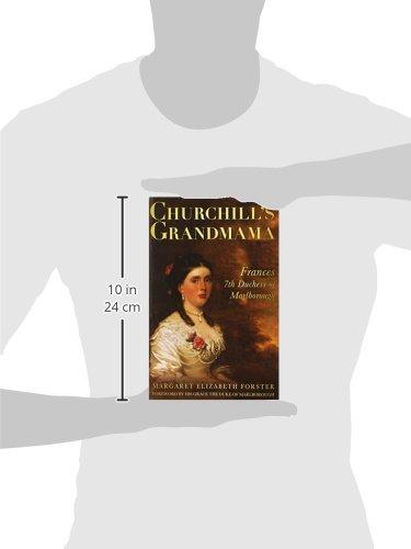 Churchills Grandmama