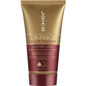 (Joico K-Pak Color Therapy Luster Lock instant Shine & Repair Treatment 16.9 Fl Oz)