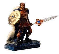 Masters Of The Universe He-Man Exclusive Statue King Randor [Classic Colors] by Masters of the Universe