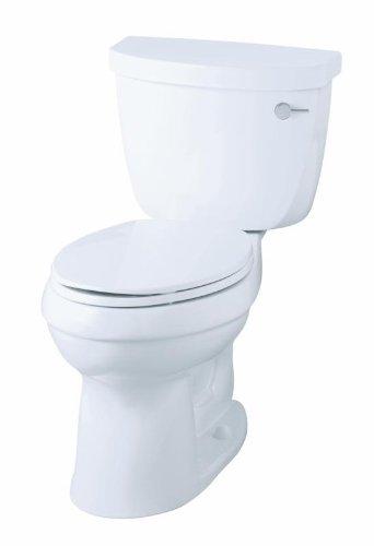 kohler cimarron toilet seat - 8