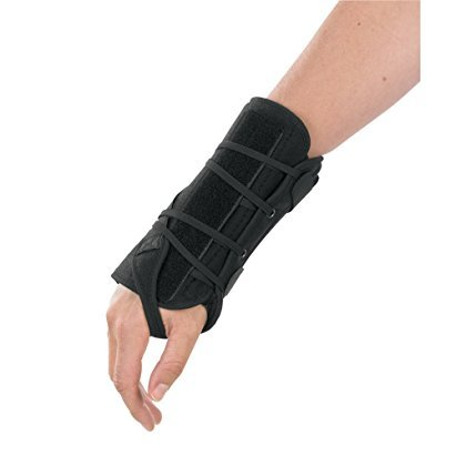 Breg Apollo Univ Wrist Brace Right Part  10057