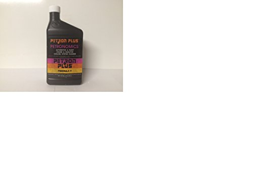 Petron Plus 10030 Automotive & fleet Engine & Radiator Cooling System Cleaner