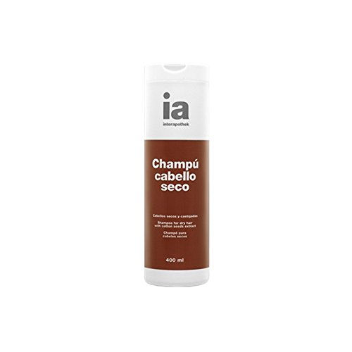 interapothek champu Cab secca 400 ml Interapothek (recomed)