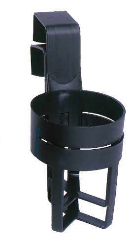 Custom Accessories 92206 Black Holder