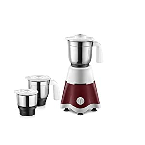 Kutchina Mixer Grinder 500+ watt stylo 500 Mixer Grinder a mixie for Kitchen with Grinder Machine for Home a Great…