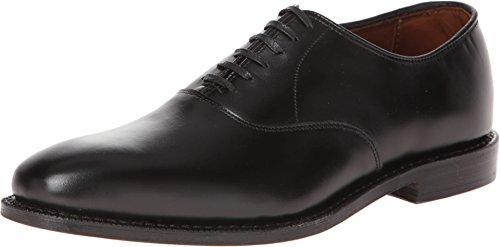 Allen Edmonds Men's Carlyle Plain Toe Oxford 8.5 E Men Black Oxfords Shoes