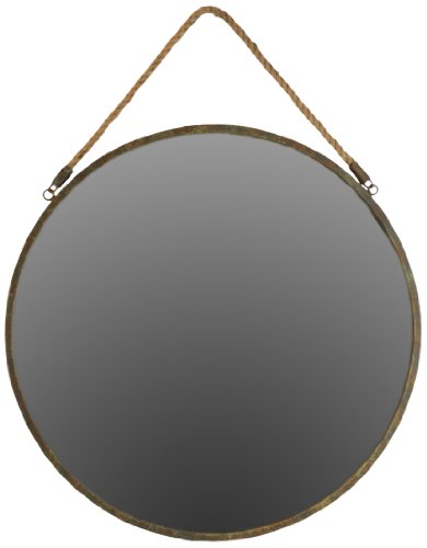 Urban Trends 35084 Decorative Wall Mirror (Urban Mirror Living Collection)