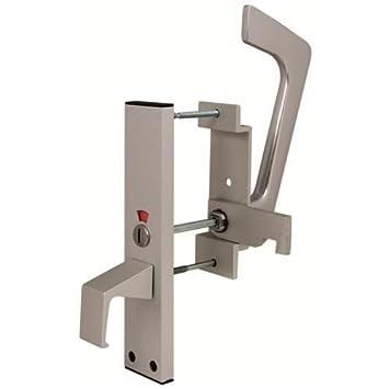 Serrure D Angle Pour Porte De Toilettes Porte Coulissante Porte Pour Personnes Handicapées