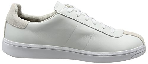 Scott Baskets Cooper Homme 626 Blanc Lyle amp; white qt5H7qx4