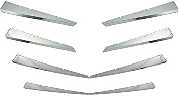 ProMaxx 11379S Nerf Bar, Stainless Steel