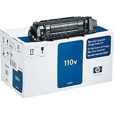 HP Color LaserJet 4650 Q3676A Fuser Kit 110 Volt OEM Brand New In Retail (4650 Laser)