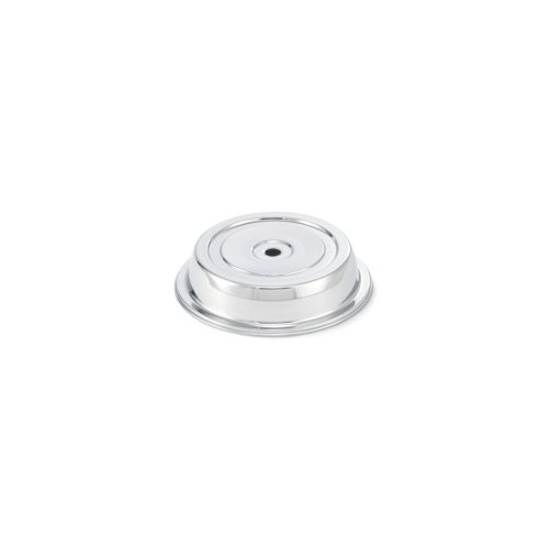 (Vollrath S/S Plate Cover for 10-7/16